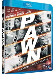 Pawn - blu-ray