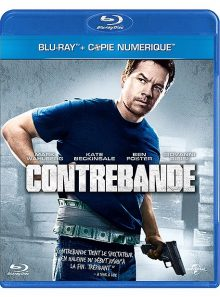 Contrebande - blu-ray + copie digitale