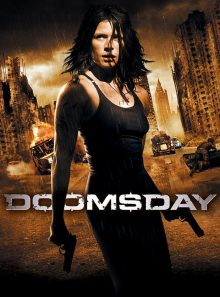 Doomsday: vod sd - achat