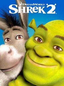 Shrek 2: vod sd - location