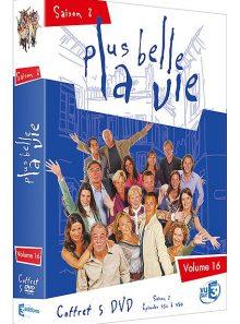 Plus belle la vie - volume 16 - saison 2