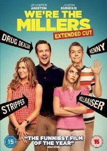 We're the millers: extended cut