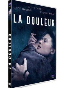 La douleur - dvd + copie digitale