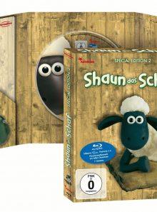 Shaun das schaf - special edition 2 (2 discs)