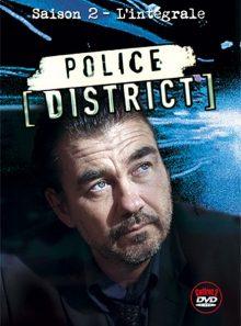 Police district - saison 2