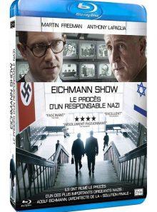The eichmann show - blu-ray