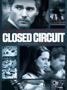Closed circuit: vod hd - achat
