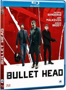 Bullet head - blu-ray