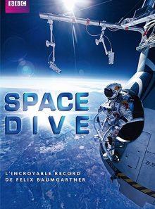 Space dive : l'incroyable record de felix baumgartner