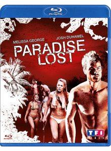 Paradise lost - blu-ray