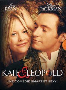 Kate & leopold - édition prestige
