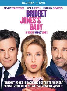 Bridget jones baby - bridget jones's baby