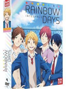 Rainbow days - intégrale