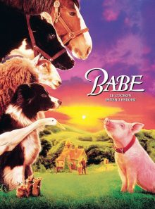 Babe, le cochon devenu berger: vod sd - location
