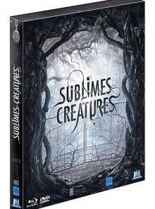 Sublimes créatures - édition limitée blu-ray + dvd