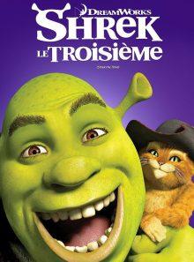 Shrek le troisième: vod sd - location