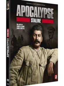Apocalypse staline - (2dvd)