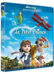Le petit prince - combo blu-ray + dvd