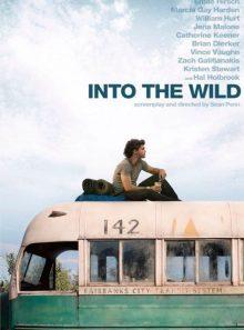 Into the wild: vod hd - location