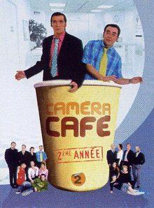 Caméra café - 2ème année - n°2