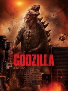 Godzilla (2014): vod hd - location