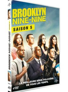 Brooklyn nine-nine - saison 5