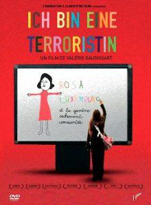 Ich bin eine terroriste