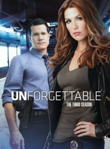 Unforgettable (2011): the 3rd season