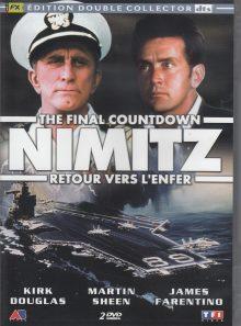 Nimitz retour vers l'enfer - edition double collector