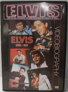 Elvis 1935-1977, vidéobiography