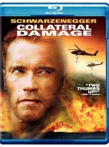 Collateral damage [blu ray]