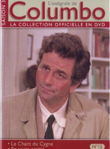 Columbo - la collection officielle - n°12