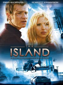 The island: vod hd - achat