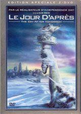 Le jour d'après - édition collector - edition belge
