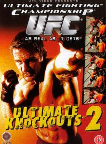 Ufc ultimate knockouts 2