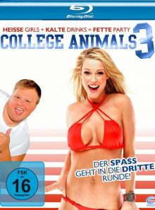 College animals 3