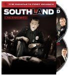 Southland the complete first season - import