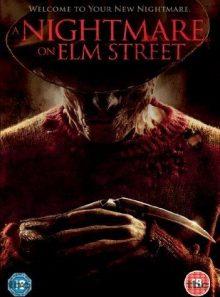 Nightmare on elm street [import anglais] (import)