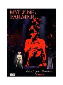Mylène farmer - avant que l'ombre... à bercy - édition double
