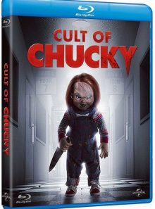 Le retour de chucky - blu-ray + copie digitale
