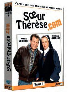 Soeur thérèse.com - vol. 1