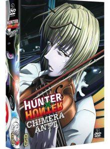 Hunter x hunter - chimera ant - vol. 2