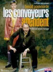 Les convoyeurs attendent - edition belge