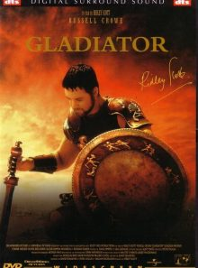 Gladiator - édition single