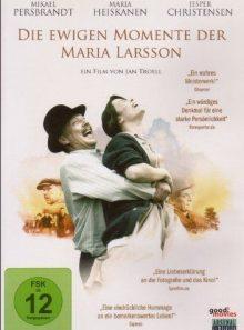 Heiskanen, maria die ewigen momente der maria larsson [import allemand] (import)