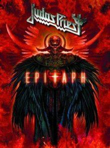 Judas priest : epitaph