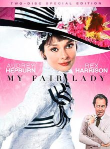 My fair lady - édition collector