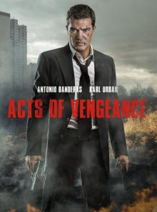Acts of vengeance: vod hd - achat
