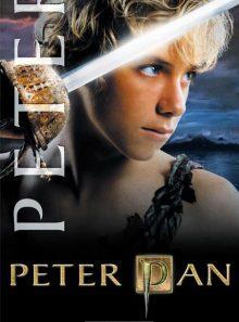 Peter pan (le film)