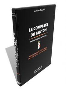 Le complexe du santon - le provençal et son image